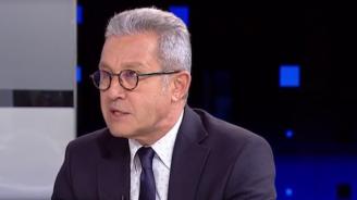 Йордан Цонев: Имамите не заслужават такова отношение