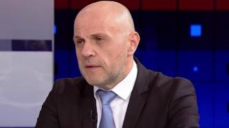 Томислав Дончев относно пенсиите: Никой няма да бъде ощетен