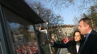 Каракачанов: България се стреми да изпълнява ангажиментите си към НАТО