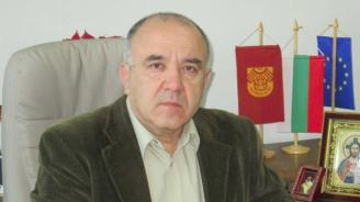 Спецпрокуратурата повдигна обвинение на кмета на Червен бряг Данаил Вълов