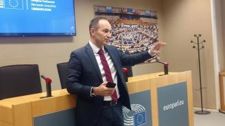 """Пакет """"Мобилност"""" отново на дневен ред в ЕП, българските евродепутати повеждат борба това да не се случи"""