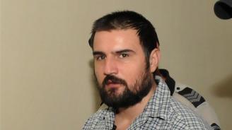 Съдят двама надзиратели от затвора в Бургас заради смъртта на Горан Горанов