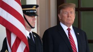 Доналд Тръмп: ИД в Сирия е петънце, което ще изчезне довечера