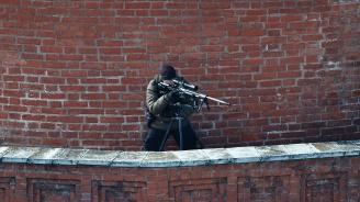 Руски килър не улучи на два пъти жертвата си, уплаши се и се предаде