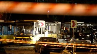 Външно: Няма пострадали български граждани при инцидент с автобус в Истанбул