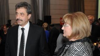 Съпругата и дъщерята на Цветан Василев вече не се издирват от Интерпол