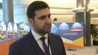 """Андрей Новаков за гласуването на пакет """"Мобилност"""": Абсолютно безобразие и безпрецедентен натиск"""