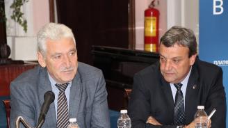 ГЕРБ организират приемна в Перник