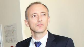 Красимир Вълчев ще посети НИМХ на 22 март по повод професионалния празник на метеоролозите
