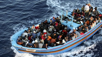 Кипър иска достъп до разузнавателните данни на ЕС, за да проверява мигрантите