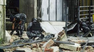 Най-малко 10 загинали при взрив в Колумбия