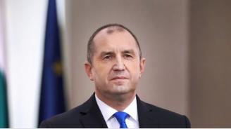 Румен Радев ще се срещне с ръководството на ЦИК