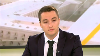 Явор Божанков за скандала с апартаментите: По имотната тема сме спокойни