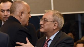 Владимир Кисьов: Никой не може да претопи СДС и синята идея