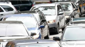 Възобновени в пълен обем са дейностите по регистрация в секторите Пътна полиция