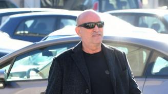 Съдът глоби Ценко Чоков за подправяне на документи
