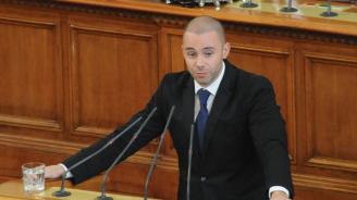 """ГЕРБ: Поправката в ЗУТ няма ретроактивно действие и няма отношение към обекта """"Артекс"""""""