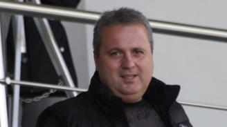 Коко Динев стана баща за четвърти път