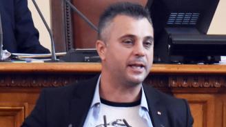 Юлиан Ангелов: ВМРО се готви за самостоятелно участие на евроизборите