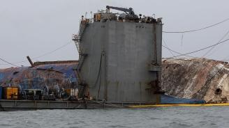 Жертвите на потъналия иракски ферибот прехвърлиха 100 души