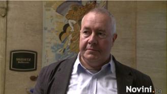 Харалан Александров: Комуникацията на опозицията е характерна за примитивните общности