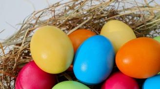 Яйцата започнаха да поскъпват месец преди Великден