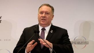 Държавният секретар на САЩ пристигна в Ливан, за да засили натиска срещу шиитската групировка Хизбула