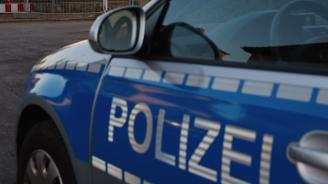 Десет задържани във Франкфурт за планиране на ислямистка атака с много жертви
