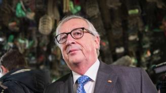 """Юнкер: ЕС трябва да преодолее """"асиметричността"""" в търговските отношения с Китай"""