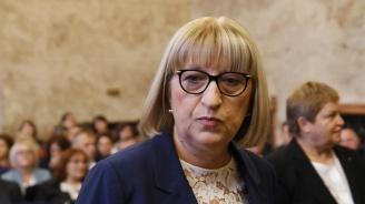 Антикорупционният фонд: Твърденията на Цачева, че ще доплаща за жилището, са необосновани