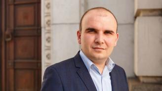 Илхан Кючюк: Младите либерали ще имат ключова роля за глобализиране на свободата