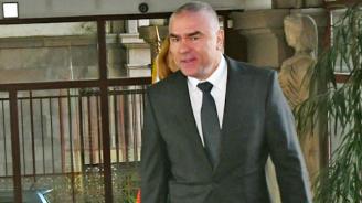 Веселин Марешки: Оставката на Цачева е добър повод за по-голям ремонт на кабинета