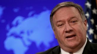 Помпейо: САЩ все още иматмного работа за вършене в Сирия