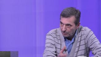 Димитър Манолов: За да излекуваме класната стая, трябва да излекуваме семейството