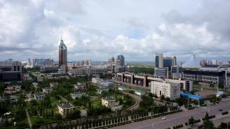 Столицата на Казахстан с ново име