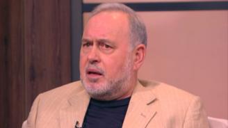 Славчо Велков: Ако Цветанов не подаде оставка, рискът ГЕРБ да загуби изборите е голям