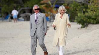 Принц Чарлз и Камила на официално посещение в Куба