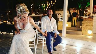 Тоца вдигна тайна масонска сватба с 300 души