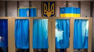 Посланичката на САЩ в Украйнаприкани украинците да гласуватна изборите за президент
