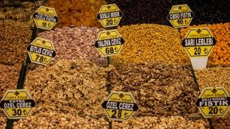 Турция създава обща търговска марка за водещи хранителни продукти