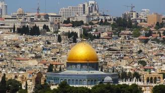 Румъния и Хондураспризнават Ерусалимза столица на Израел