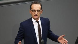 """Германия критикуваприсъединяването на Италиякъм китайската инициатива """"Един пояс, един път"""""""