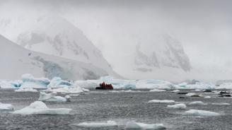 Успешно приключи 27-та Национална антарктическа експедиция