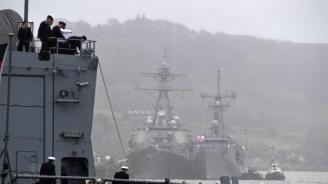 САЩ сключиха стратегическа сделказа използване на пристанища в Оман