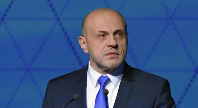 """Томислав Дончев цепи ГЕРБ с """"Апартаментгейт""""?"""