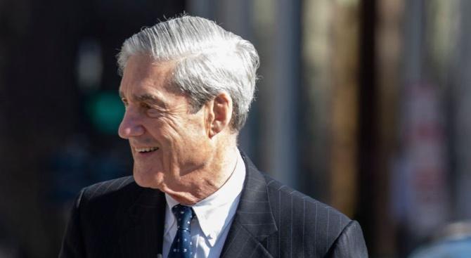 Медии:  Докладът на специалния прокурор Робърт Мълър е политическа победа за Доналд Тръмп