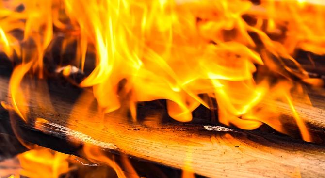 41 пожара са горели през почивните дни в област Кюстендил,