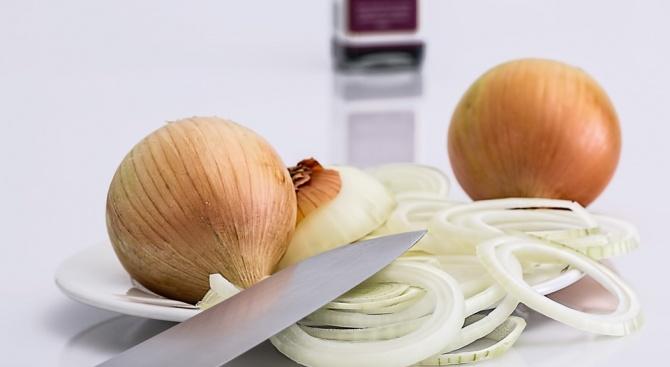 Печен, пържен, карамелизиран, суров, лукът винаги ще осигури допълнителен аромат