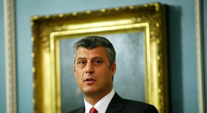 Хашим Тачи: Отношенията с Вучич са трудни, но комуникацията е нужна