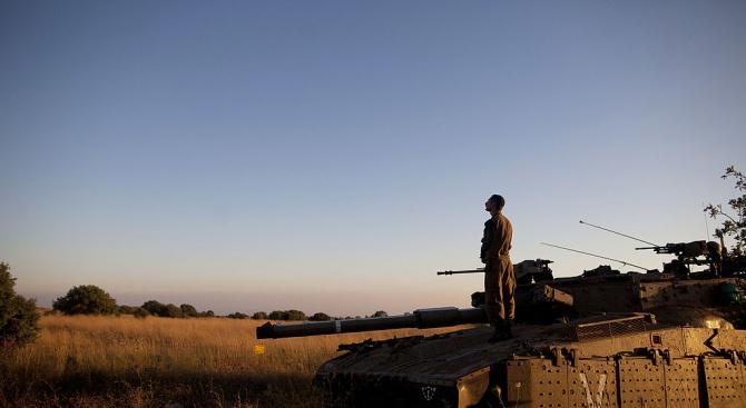 """Сирия окачестви като """"безсрамно нападение"""" срещу своя суверенитет и териториална"""